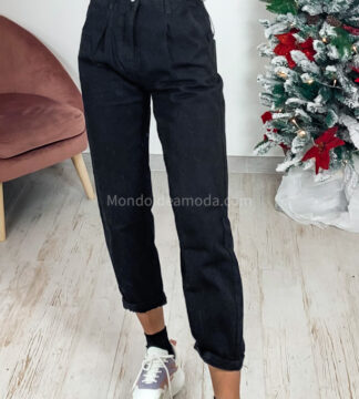 Jeans slouchy basic