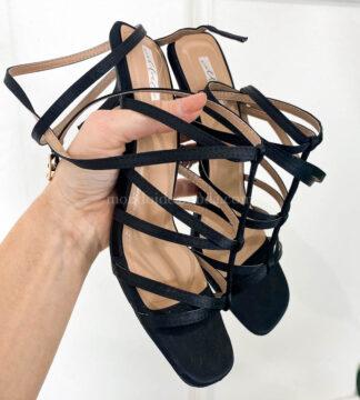 Sandalo intreccio