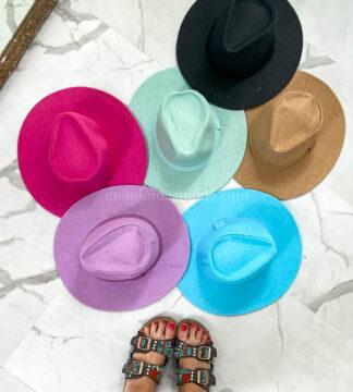 Cappello estivo Panama
