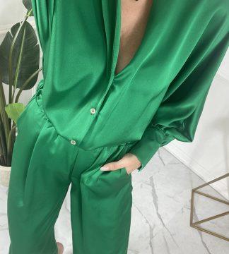 Completo camicia pantaloni