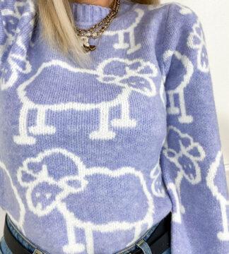 maglia pecorelle
